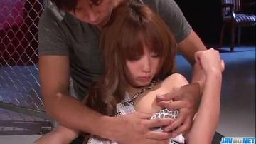 pornญี่ปุ่น น่ารักขั้นสุดจำชื่อไม่ได้ จำได้ว่าเธอเลิกเล่นหนังโป๊ไปแล้ว เพราะฉะนั้นเรื่องนี้ต้องโหลดเก็บไว้เท่านั้นก่อนโดนลบ